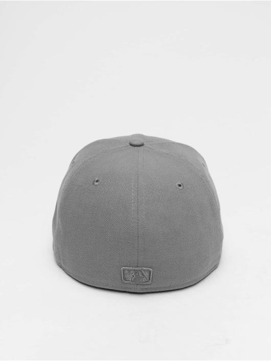New Era Fitted Cap MLB League Essential San Francisco Giants 59 Fifty grå