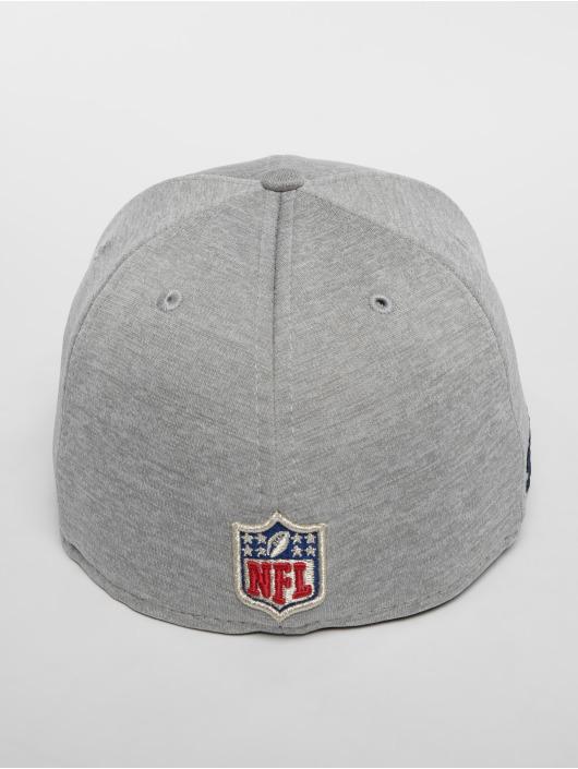 New Era Fitted Cap NFL Seattle Seahawks 59 Fifty grå