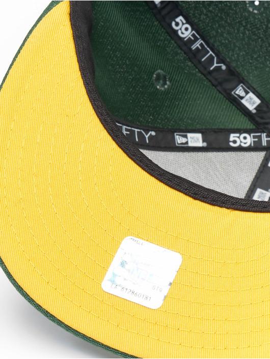 New Era Fitted Cap NFL Green Bay Packers Hex Era 59fifty grøn