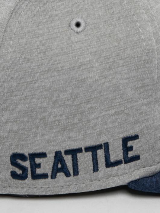 New Era Fitted Cap NFL Seattle Seahawks 59 Fifty grau