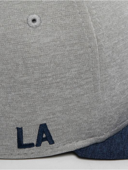 New Era Fitted Cap NFL Los Angeles Rams 59 Fifty grau