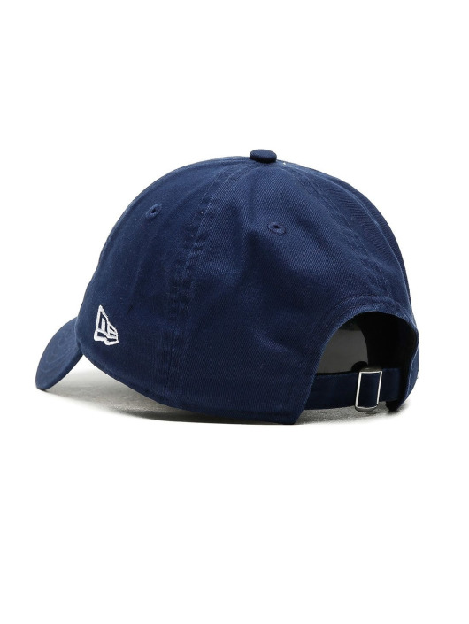 New Era Fitted Cap Nfl Unstructured New England Patriots modrá