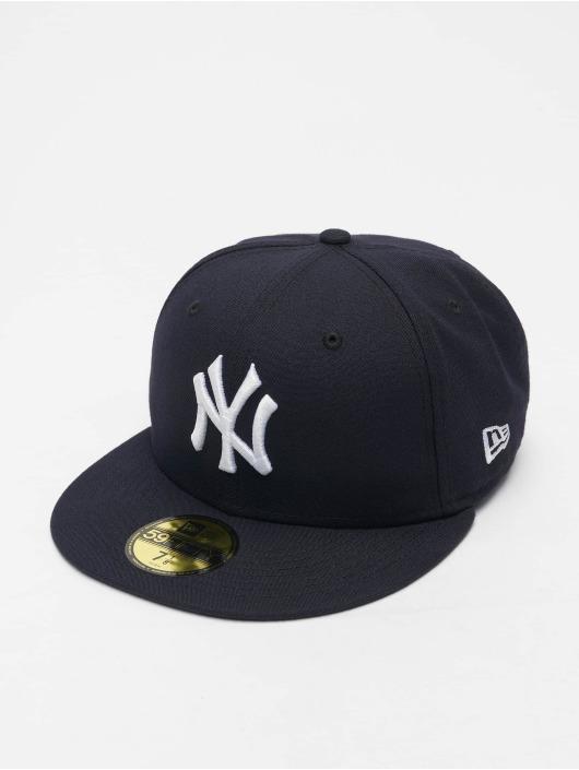 New Era Fitted Cap MLB New York Yankees ACPERF modrá