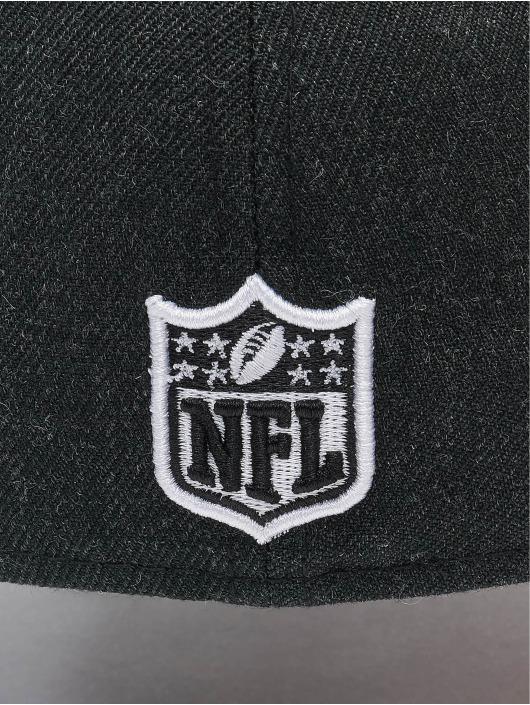 New Era Fitted Cap NFL Las Vegas Raiders 59Fifty nero