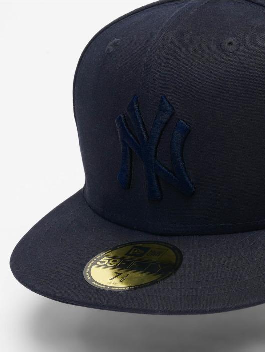 New Era Fitted Cap MLB NY Yankees Utility 59Fifty niebieski
