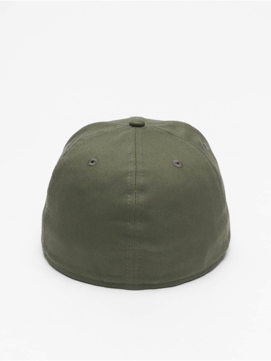 New Era Fitted Cap Essential 59Fifty olive
