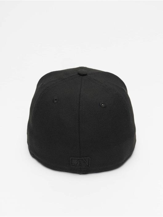 New Era Fitted Cap MLB Oakland Athletics 59Fifty schwarz