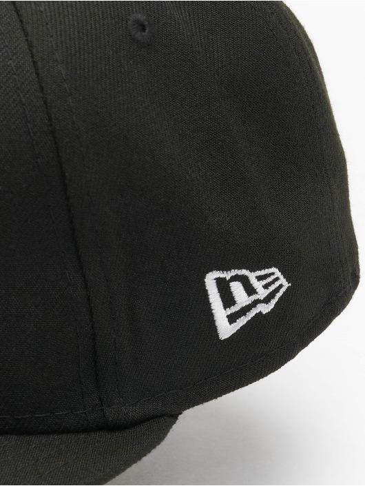 New Era Fitted Cap Essential 59Fifty schwarz