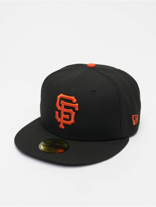New Era Fitted Cap MLB San Francisco Giants ACPERF schwarz