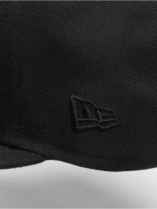 New Era Fitted Cap MLB LA Dodgers 59Fifty svart