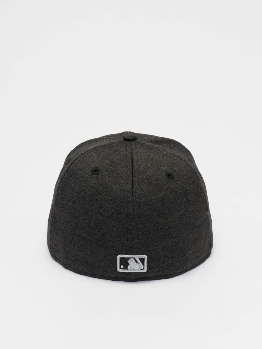 New Era Fitted Cap MLB Detroit Tigers Shadow Tech 59fifty svart