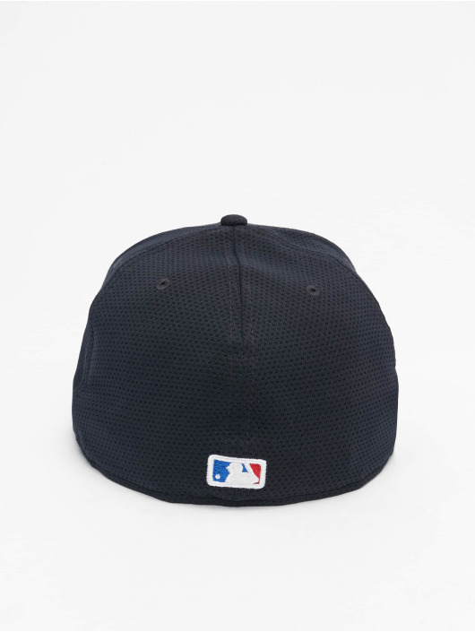 New Era Fitted Cap MLB NY Yankees svart