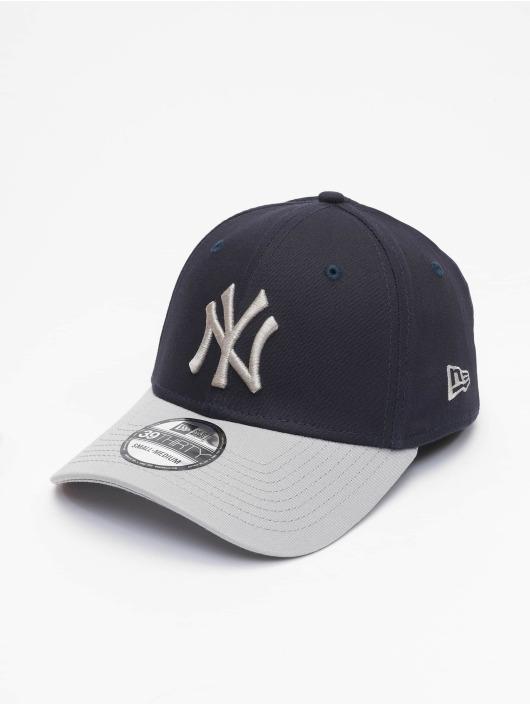 New Era Flexfitted Cap MLB NY Yankees League Essential 39Thirty èierna