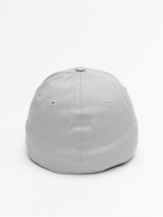 New Era Flexfitted Cap League Basic NY Yankees 39Thirty šedá