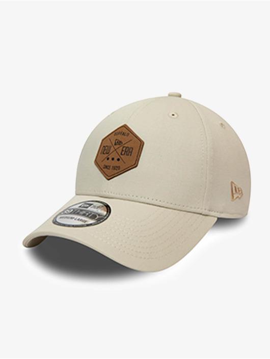 New Era Flexfitted Cap Colour Essential 39Thirty béžová