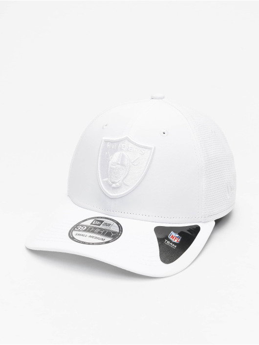 New Era Flexfitted Cap NFL Oakland Raiders 39Thirty bialy