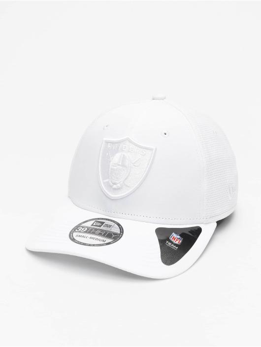 New Era Flexfitted Cap NFL Oakland Raiders 39Thirty biela