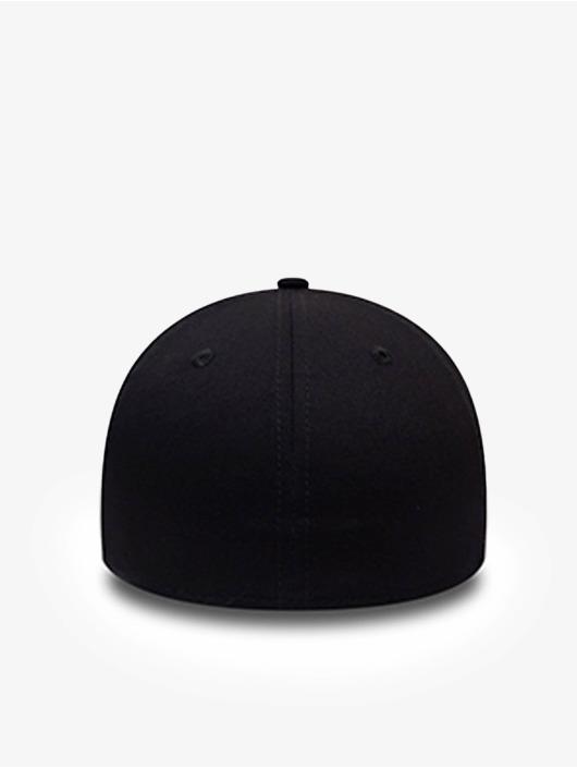 New Era Flexfitted Cap Colour Essential 39Thirty blå