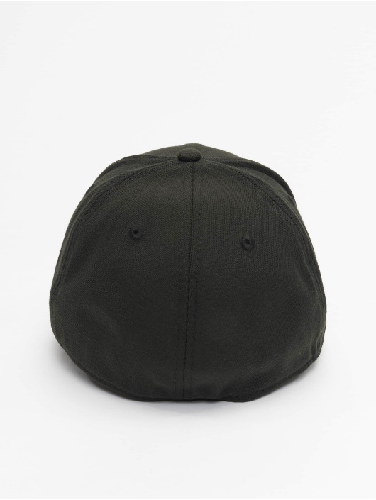 New Era Flexfitted Cap Basic black