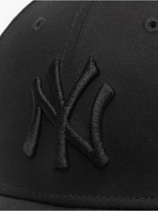 New Era Flexfitted Cap Classic NY Yankees 39Thirty black