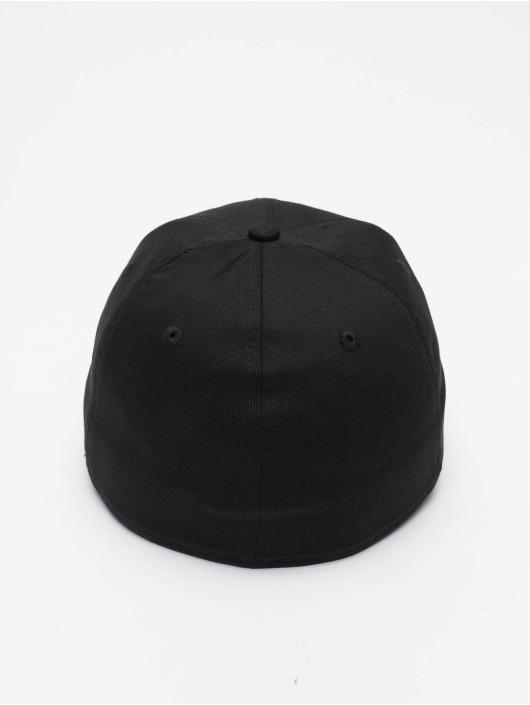 New Era Flexfitted Cap NE Colour Essential 39Thirty black