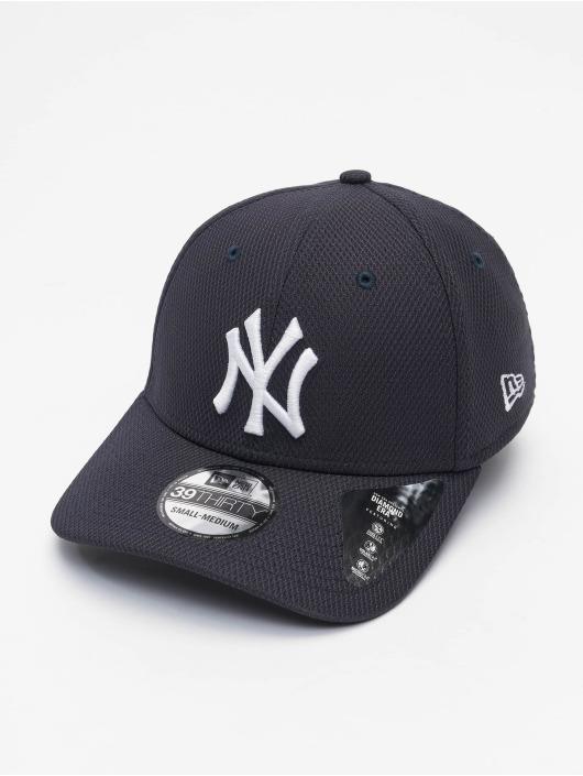 New Era Flexfitted Cap MLB New York Yankees OTC Diamond Era blau