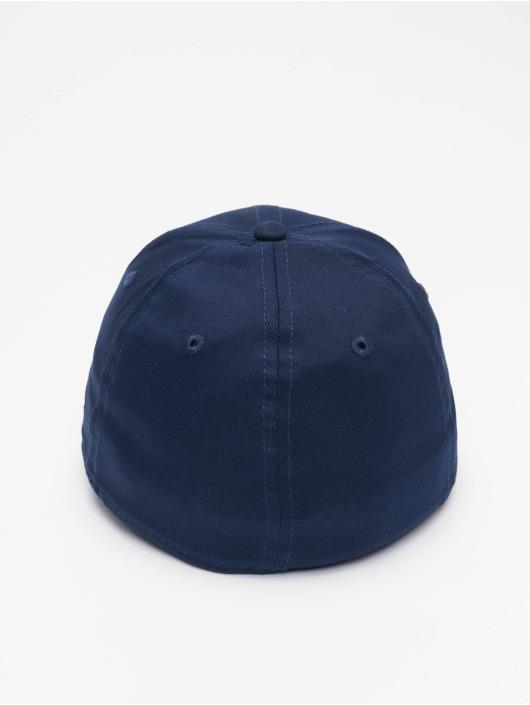 New Era Flexfitted Cap NBA New England Patriots League Eshortsleeveentl 39thirty blauw