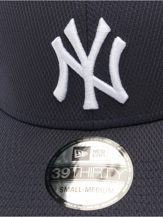 New Era Flexfitted Cap MLB New York Yankees OTC Diamond Era blauw