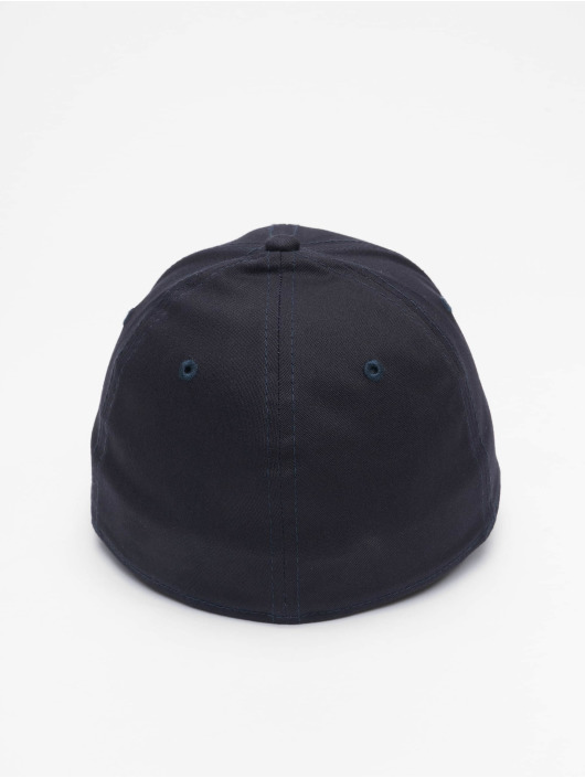 New Era Flexfitted Cap MLB NY Yankees League Essential 39Thirty blu