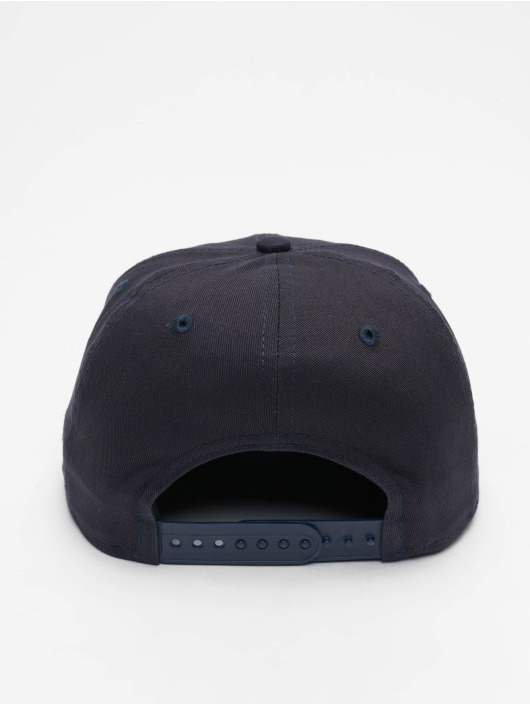 New Era Flexfitted Cap 9Fifty Essential LA Dodgers blue