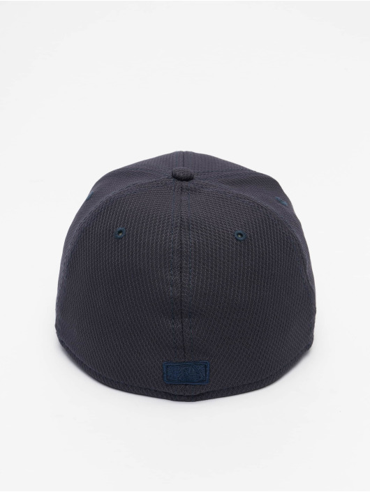 New Era Flexfitted Cap MLB New York Yankees OTC Diamond Era blue
