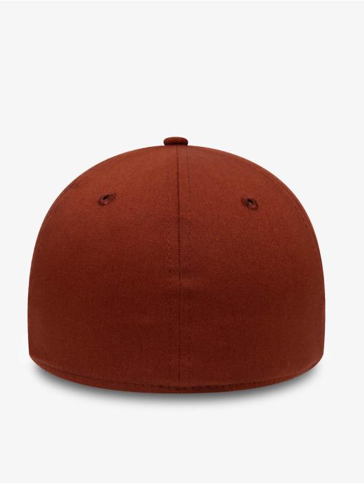 New Era Flexfitted Cap Colour Essential 39Thirty brazowy