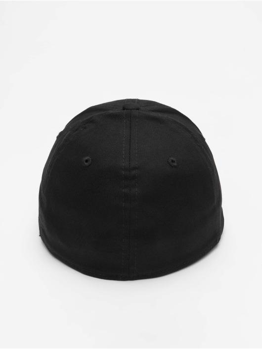 New Era Flexfitted Cap MLB NY Yankees Essential 39Thirty czarny