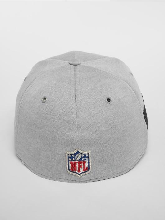 New Era Flexfitted Cap NFL Oakland Raiders 39 Thirty grau