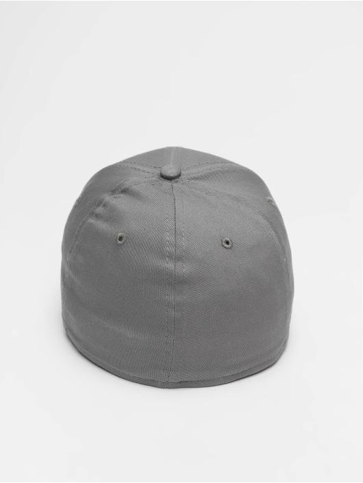 New Era Flexfitted Cap MLB League Essential New York Yankees 39 Thirty gray