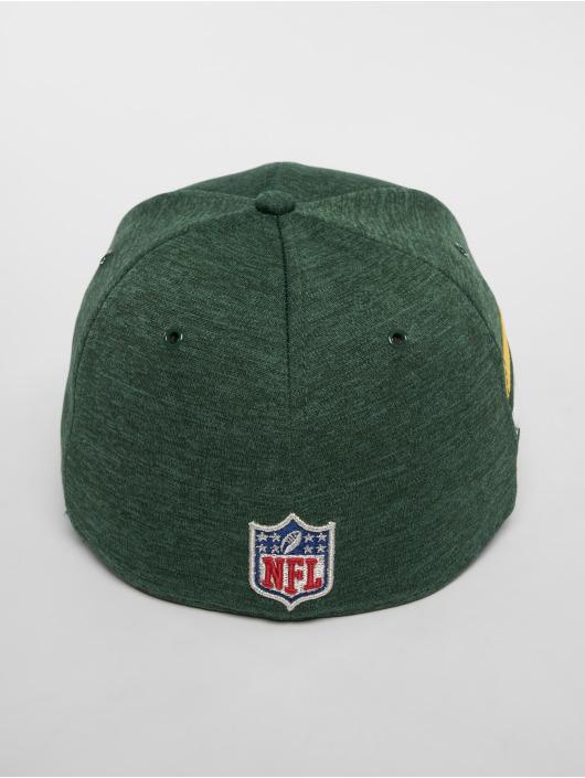 New Era Flexfitted Cap NFL Green Bay Packers 39 Thirty green