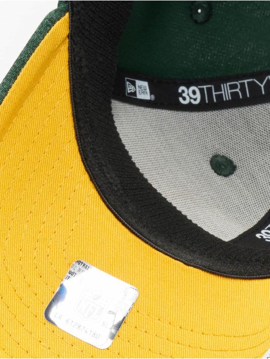 New Era Flexfitted Cap NFL Green Bay Packers Shadow Tech 39thirty green