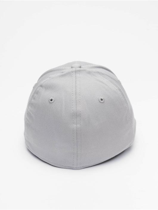 New Era Flexfitted Cap MLB NY Yankees League Essential 39Thirty grigio
