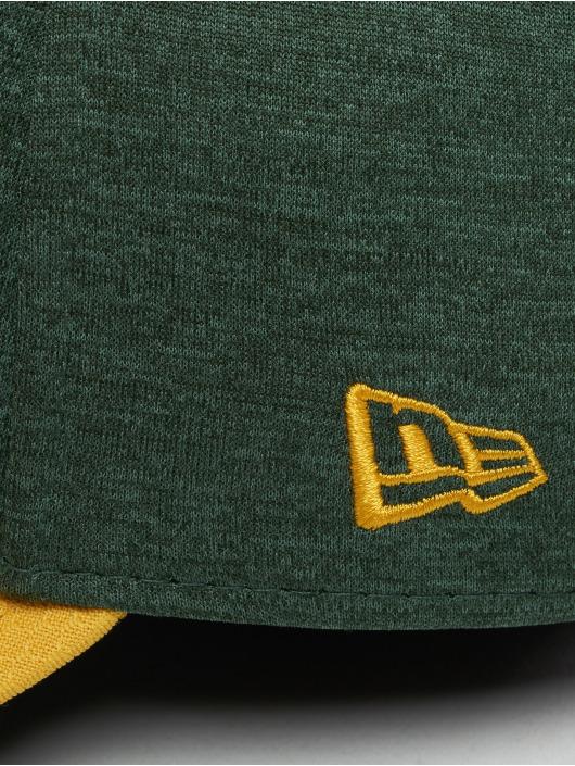 New Era Flexfitted Cap NFL Green Bay Packers 39 Thirty in grün 535653 7d7a2306c97