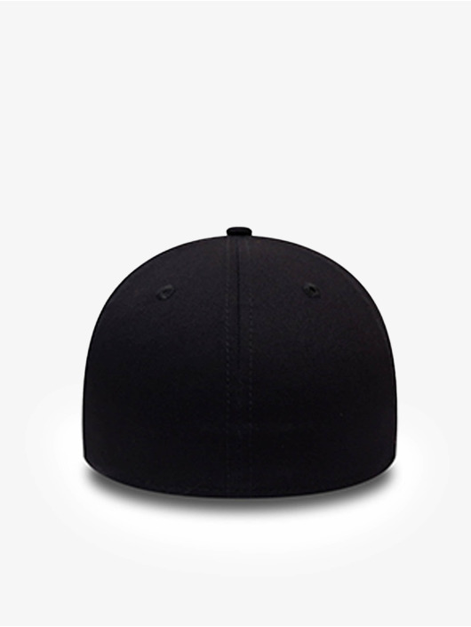 New Era Flexfitted Cap Colour Essential 39Thirty modrá