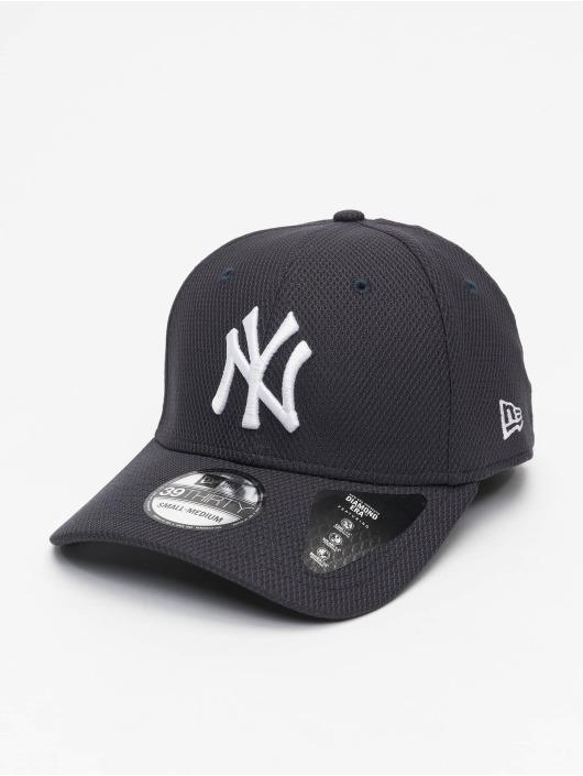 New Era Flexfitted Cap MLB NY Yankees Diamond Era Essential2 39Thirty niebieski
