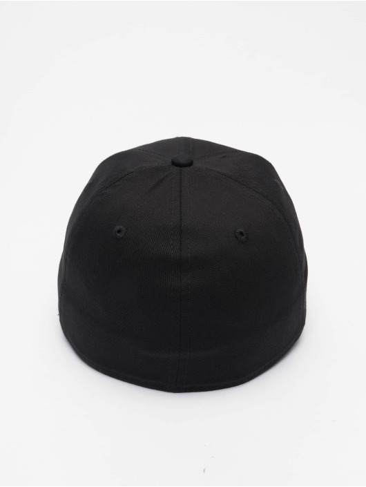New Era Flexfitted Cap NE Colour Essential 39Thirty noir