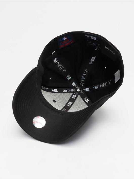 New Era Flexfitted Cap MLB League Essential Detroit Tigers 39 Thirty schwarz
