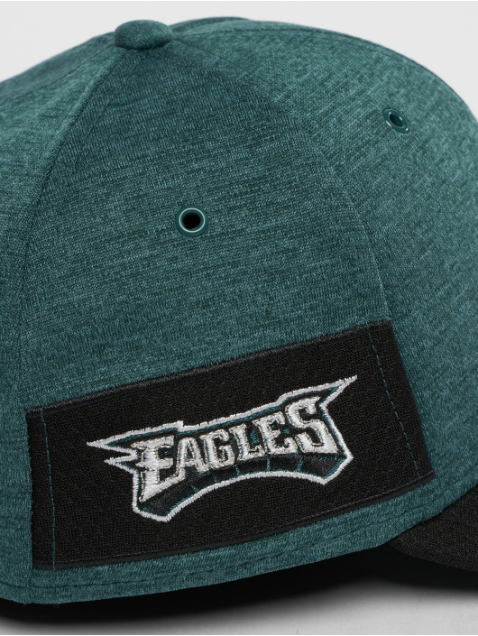 New Era Flexfitted Cap New Era NFL Philadelphia Eagles 39 Thirty zelená