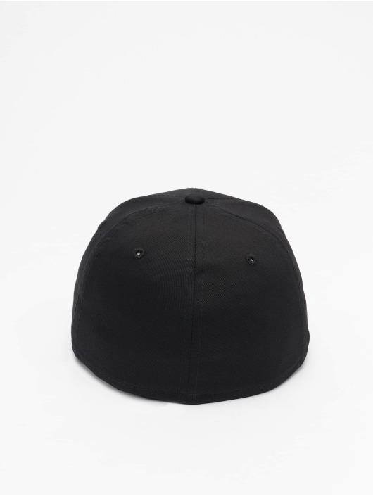 New Era Flexfitted Cap NBA Miami Heat Core 39Thirty 4019 zwart