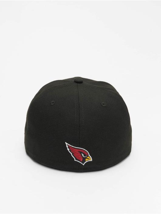 New Era Gorra plana NFL Arizona Cardinals Team Tonal 59Fifty negro