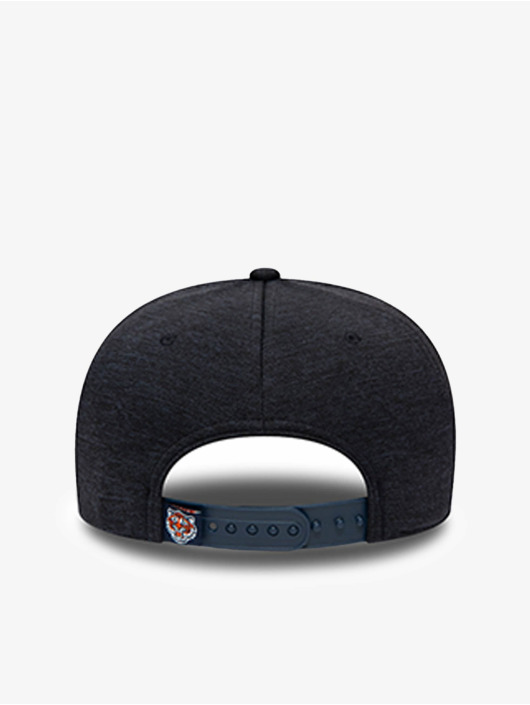 New Era Gorra Snapback MLB Detroit Tigers Shadow Tech Pop 9Fifty Stretch azul