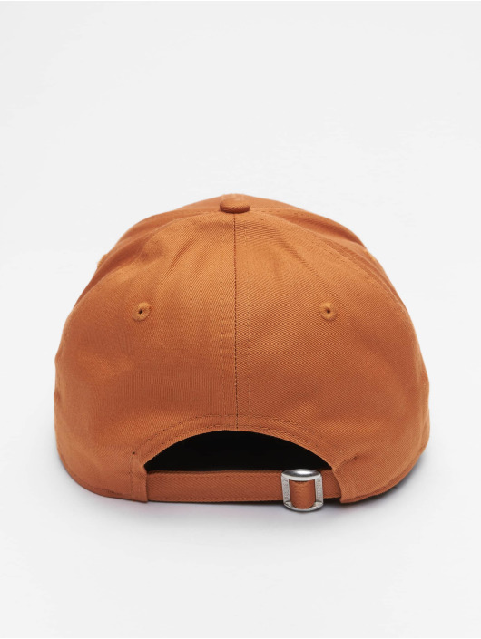 New Era Gorra Snapback Mlb Properties New York Yankees League Essential 9forty marrón