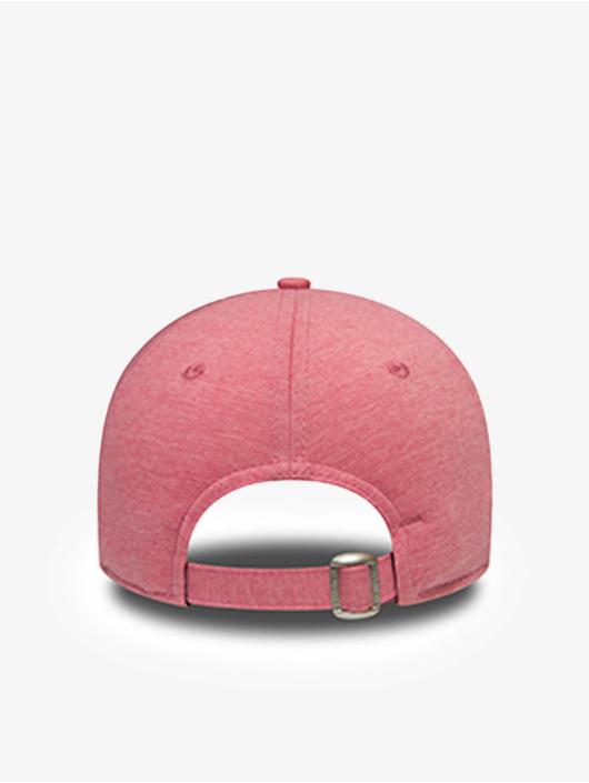 New Era Gorra Snapback MLB New York Yankees Jersey 9Forty rosa