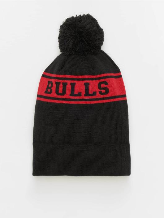 New Era Hat-1 NBA Team Jake Chicago Bulls Cuff black